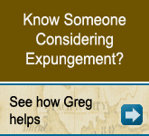 Know Someone Considering Expungement?